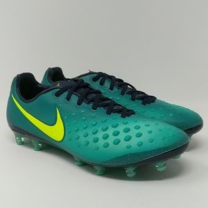 Nike Shoes - Nike Magista Opus II AG-Pro Soccer Cleats